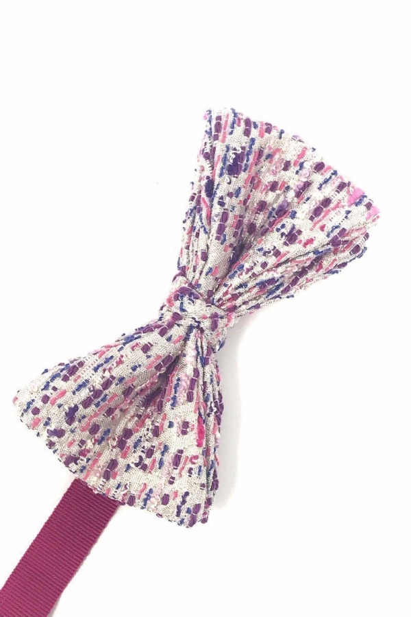 Berries Laurent Bow Tie