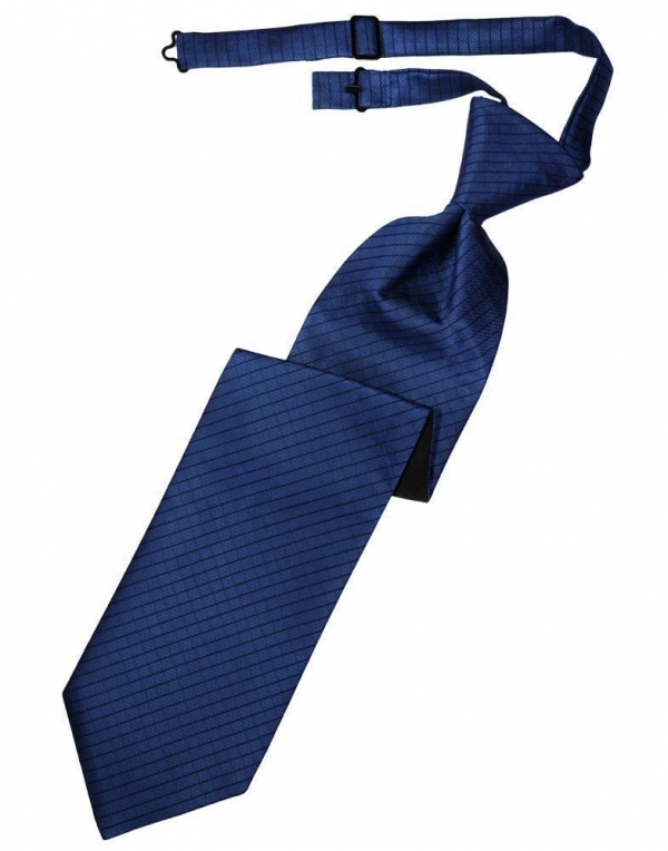 Royal Blue Palermo Windsor Tie