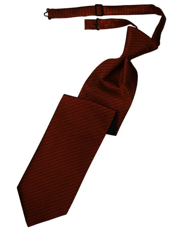 Wine Palermo Windsor Tie